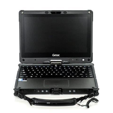 industriële laptop