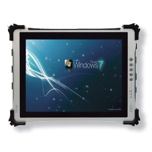 industriële tablet pc