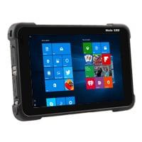 mobiele tablet pc