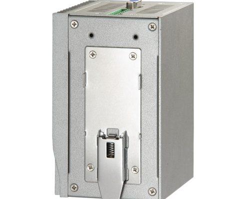 Robuuste DIN-Rail PC