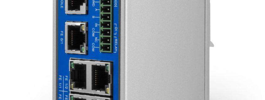 robuuste LTE Router
