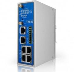 Industriële LTE Router