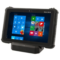 rugged mobile pc