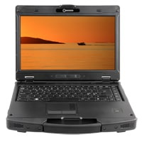 semi rugged laptop