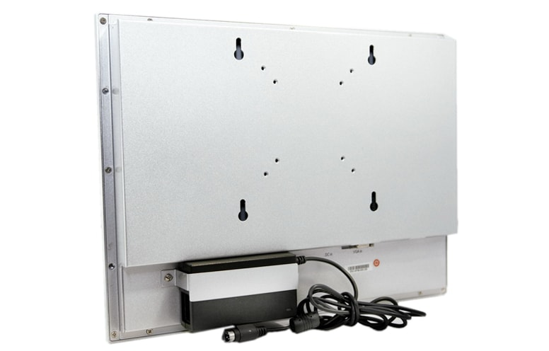 Industrial Panel Monitor