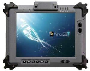 rugged mobile tablet