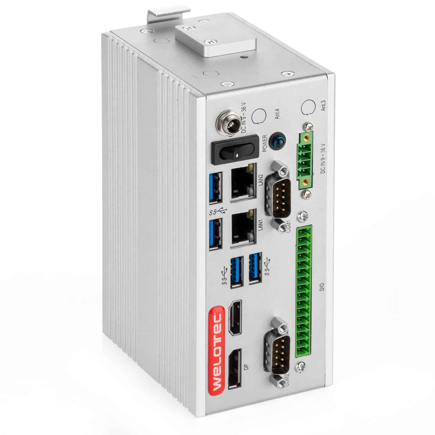 LTE BOX PC