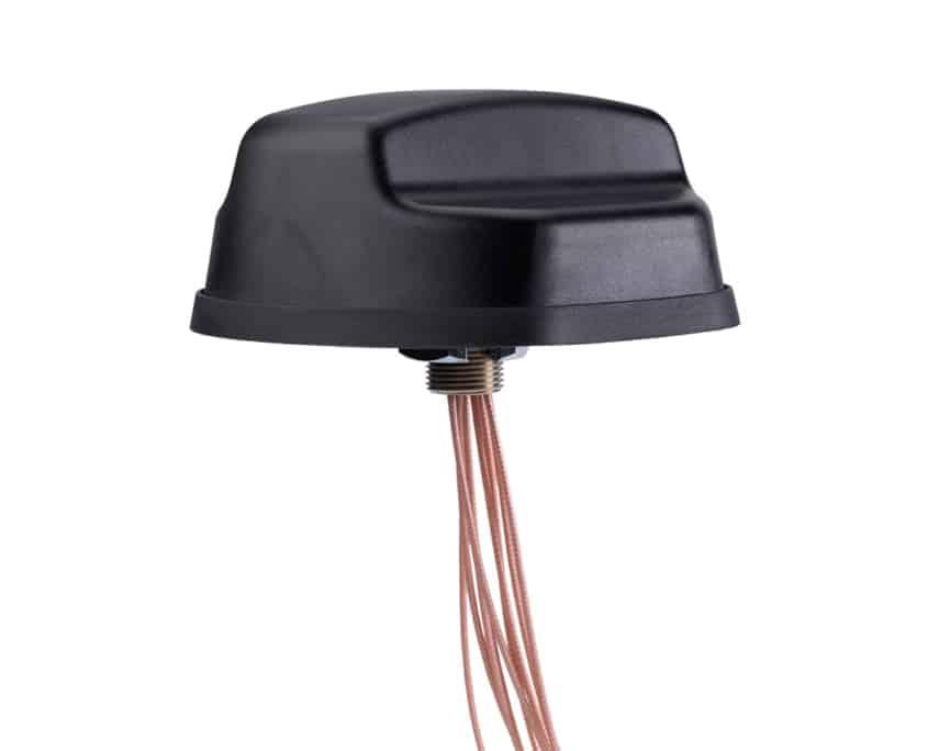 multiband-antenne